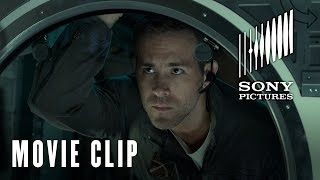 LIFE - Hand Clip - Starring Jake Gyllenhaal & Ryan Reynolds - at Cinemas March 24