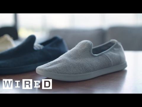Silicon Valley's Favorite Shoe Company Has Some New Kicks   WIRED