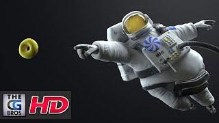 CGI 3D Animated Ident : \