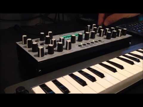 Laurentide SynthWorks #5