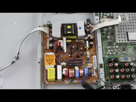 sony 1 474 202 41 power supply component repair kit t doovi. Black Bedroom Furniture Sets. Home Design Ideas
