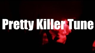 WHITE ASH / Pretty Killer Tune 【LIVE Music Video】