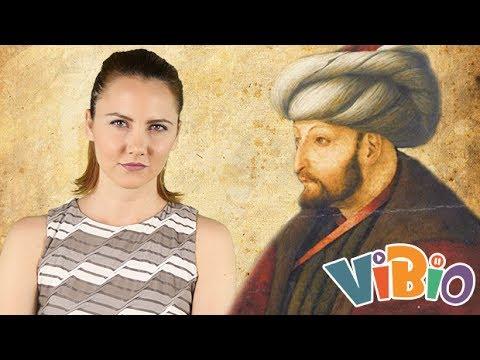 Fatih Sultan Mehmet Han Aslinda Kimdi