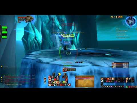 [Ger] Warlock Tank on ICC10 HC !!!