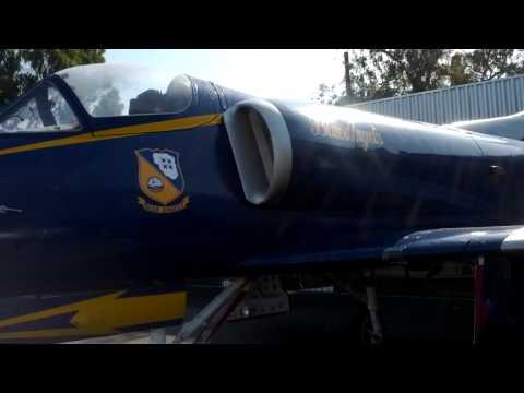 Museum of Flying, Santa Monica Airport
