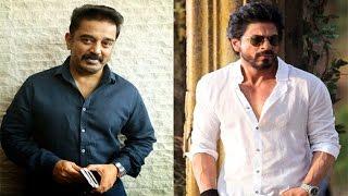 Shahrukh Khan to ape Kamal Haasan's Appu Raja in Anand L Rai's film ?