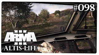 Let's Play Arma 3 - Altis Life #098 [GER/HD] Geldwäsche ist ein dreckiges Geschäft