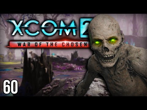 XCOM 2 War of the Chosen | Talking the Talk (Lets Play XCOM 2 / Gameplay Part 60)