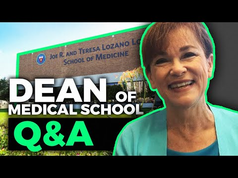 Inside The Medical School Admission Process | Dean Of Medical School Q&A