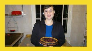 Безглютеновые рецепты | Пирог