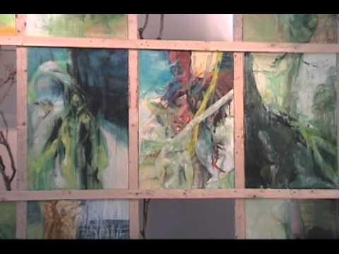 expo Green windows of my mind.avi