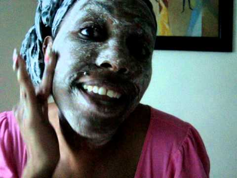 Beauty skin Black mask for Moisturizing whitening shrink