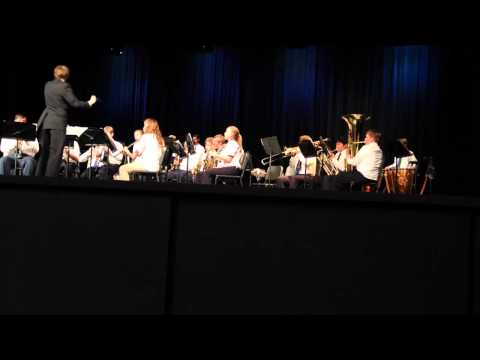 St Johns Holiday Band Concert