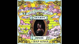 "Sharon Jones & the Dap-Kings - ""People Don't Get What They Deserve"""