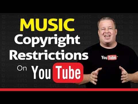 How To See If A Song or Music is Copyrighted - ...