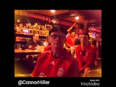 You'll Never Walk Alone with The New York Kopites