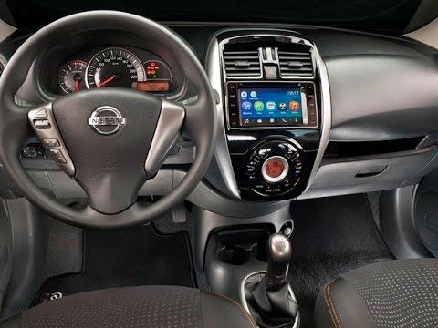 Novo Nissan March Rio 2016 - Interior e Exterior - (Canal ...