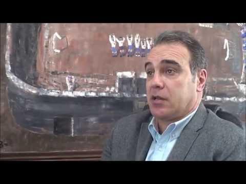 Entrevista a Martín Lasarte, nuevo entrenador de Nacional