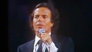 Julio Iglesias - Minueto, LIVE