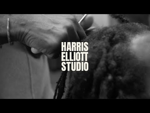 New Concepts 012: Black_Space—Harris Elliott's Style Journey Takes Us from Jamaica to Japan