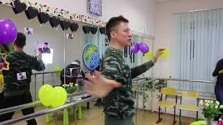Творческая встреча с Дмитрием Нестеровым в детской школе телевидения - Мне снова 18