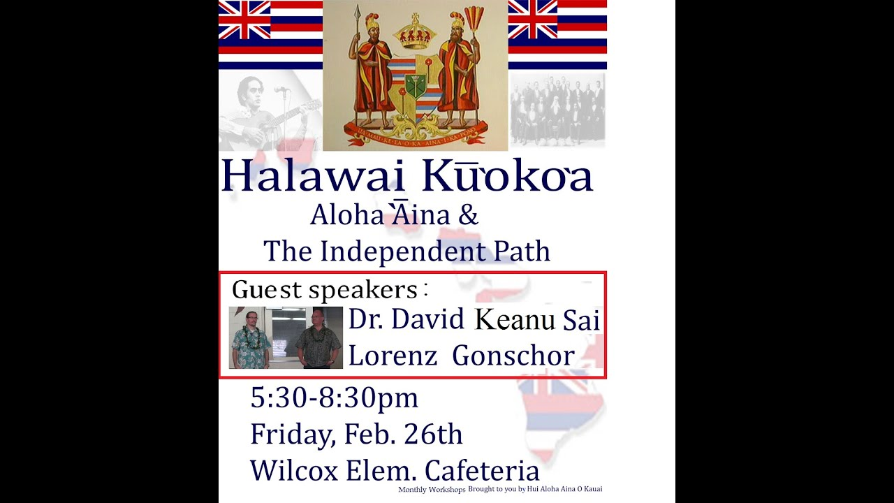 dr. keanu sai dissertation