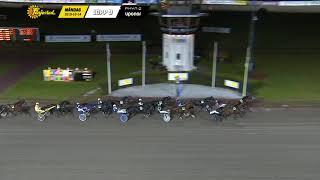 Vidéo de la course PMU PRIX UPONOR