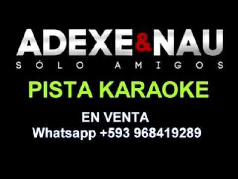 Karaoke Solo Amigos