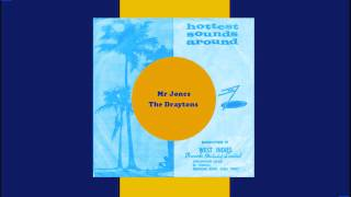 Mr. Jones - The Draytons Two