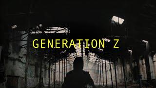 Поколение Z. Дети Интернета. Кто они?