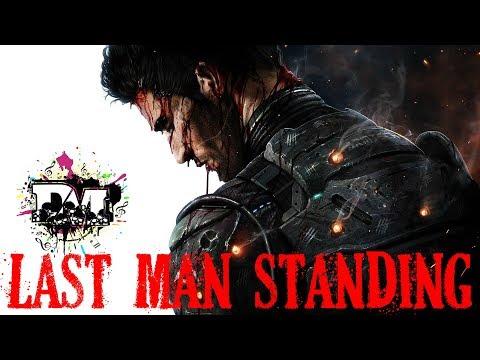 Graffiti Ghosts - Last Man Standing �ss☠