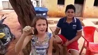 Seu Máne engana seu Antonio e Benedito com R$500,00