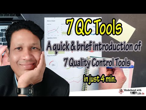 7 QC Tools | 7 Quality Control Tools | 7 Quality Tools | 7 Basic Quality Tools | Quality Tools