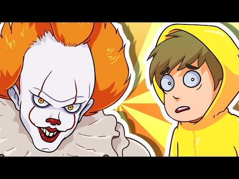 YO MAMA SO SHORT! Pennywise / Georgie