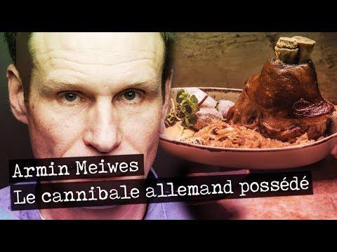 Armin Meiwes Le cannibale allemand possédé - Documentaire français