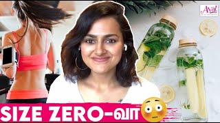 Being Fit & Healthy is IMPORTANT.. Shraddha Srinath Opens Up | Women Up, Fitness, Beauty Secrets