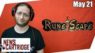 Jagex Threatening to Sue Third Party RuneScape Client Maker