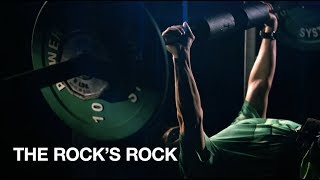 The Rock's Rock: A short film by ESPN in celebration of the Special Olympics