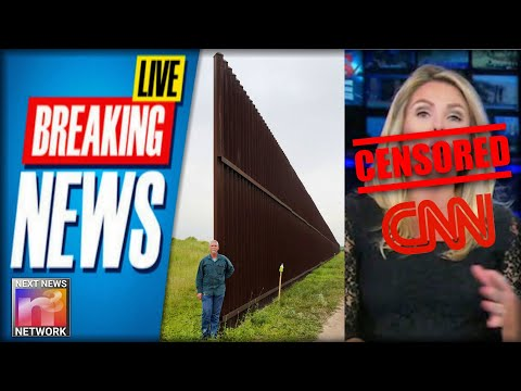 BREAKING: When a Border City's Local News Anchors Expose CNN Live on Air, You Know We're Winning.