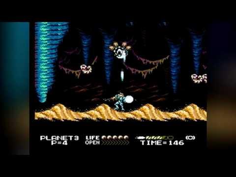 Street Fighter 2010 : The Final Fight - NES Longplay