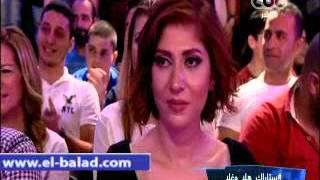 بالفيديو ..على وفاتن ومرتضي يغنون باللهجة الخليجية فى ستار أكاديمي