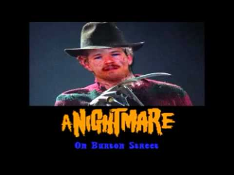 A Nightmare on Burton Street [Complete Archive]