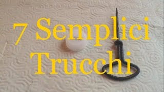 7 semplici trucchi geniali vita hacks 7 simple easy life hack ideas