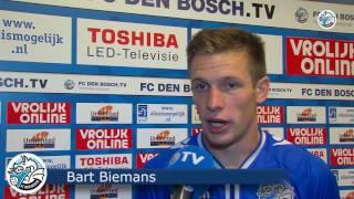 FCDB TV: Nabeschouwing FC Den Bosch - Telstar