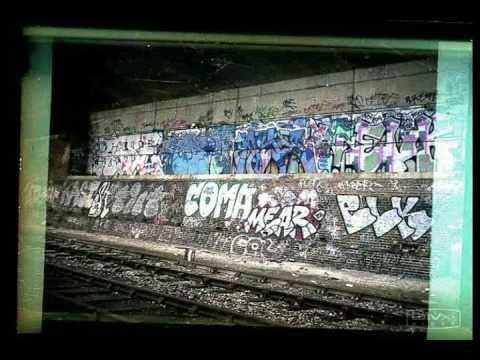 London Graffiti 1980s To Early 90s By James S Youtube