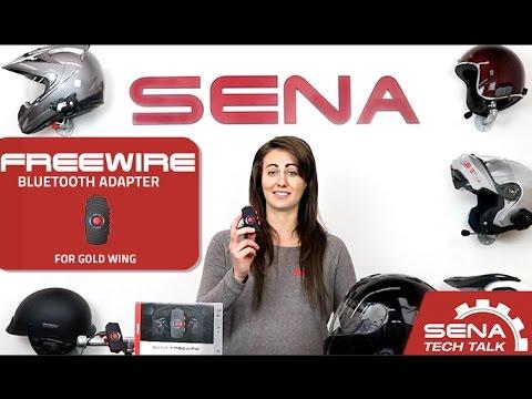 SENA Freewire Wireless Bluetooth Honda Goldwing Adapter FREEWIRE-02