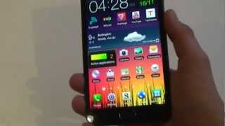 Samsung Galaxy Note Review - Don't Waste Money On iPhone!
