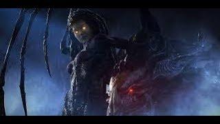 Kerrigan[Direct Strike Commanders StarCraft 2]#19