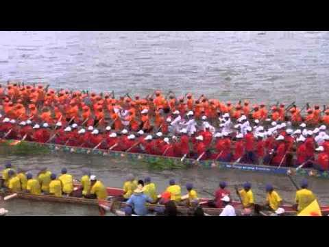 Phnom Penh Water Festival 2010.m4v