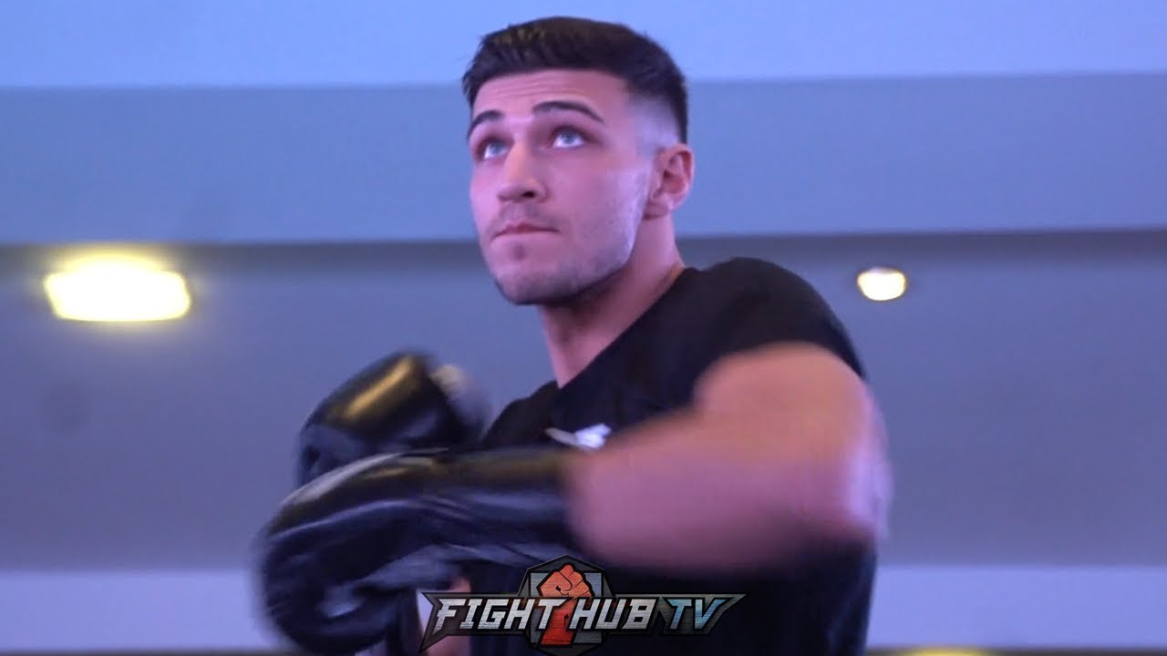 tommy fury - photo #18